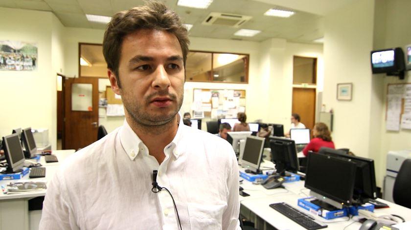 Henrique Raposo. Direita tem legitimidade para governar sem maioria absoluta