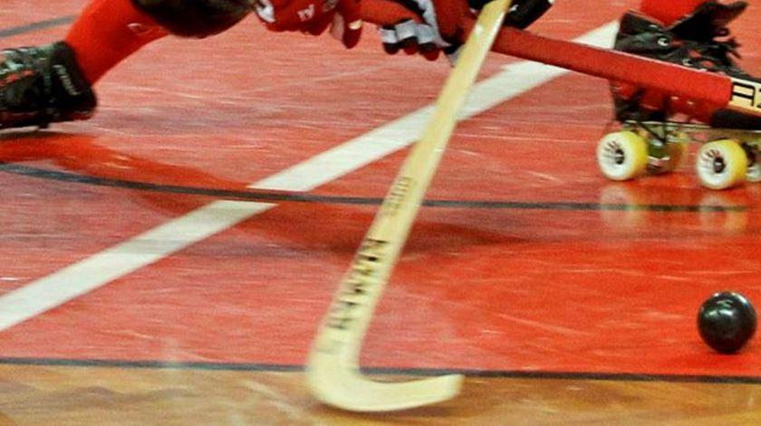 Hóquei em patins. Sporting derrota Benfica e está na final da Champions