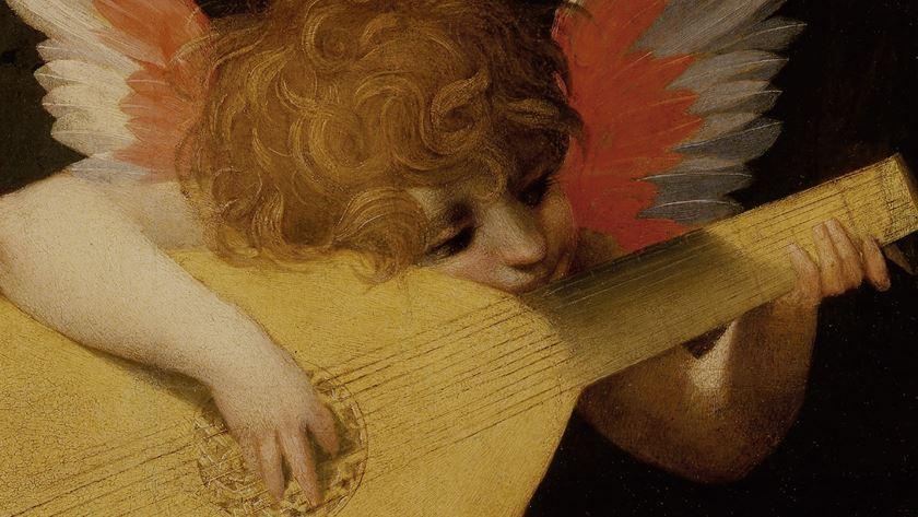 Missa Brevis de João Gil