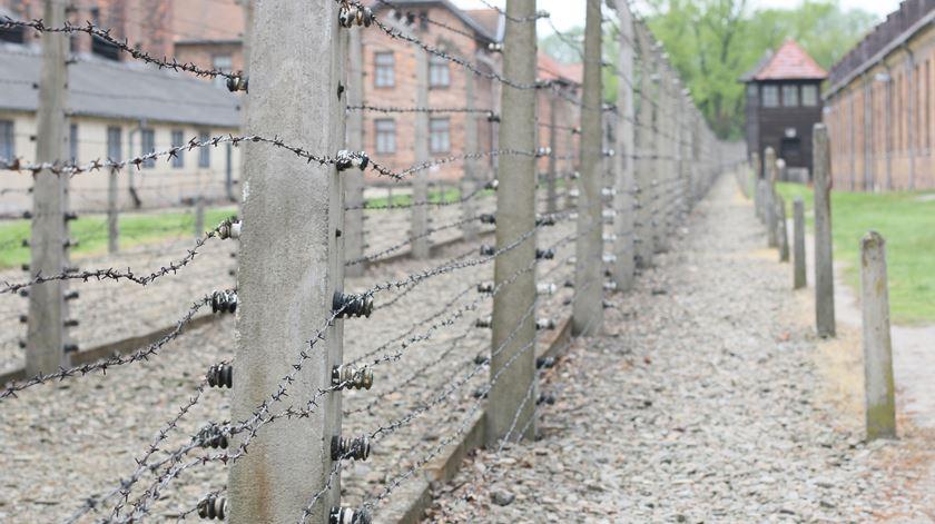O campo de concentração de Auschwitz vai estar fechado ao público a 29 de Julho, dia da visita do Papa.