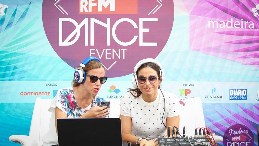 Mariana Alvim e Joana Cruz