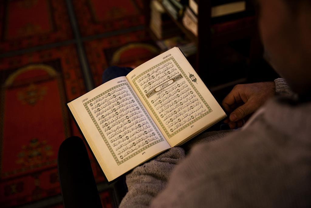 Cultos e orações suspensas na maioria das mesquitas e igrejas evangélicas em Portugal. Foto: Joana Bourgard/RR [Arquivo]
