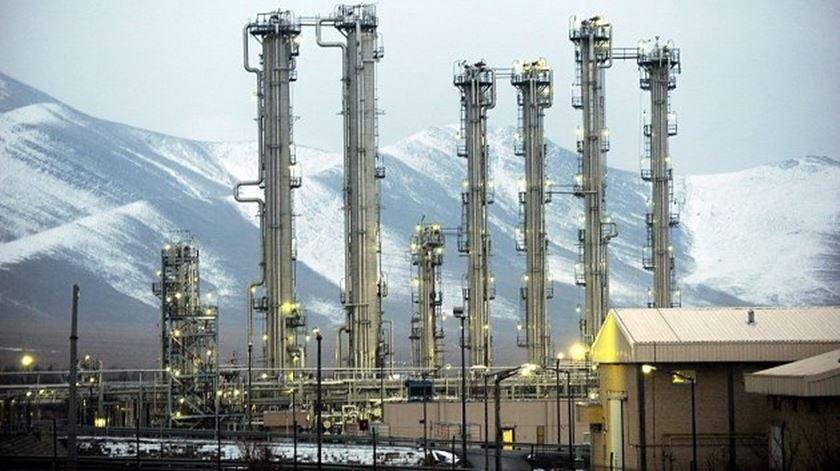UE condena fim das derrogações dos EUA no programa nuclear iraniano