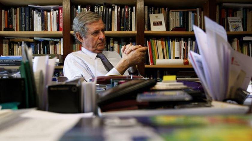 João Lobo Antunes confirma que a maioria de esquerda ignorou sugestões do Conselho de Ética. Foto: DR