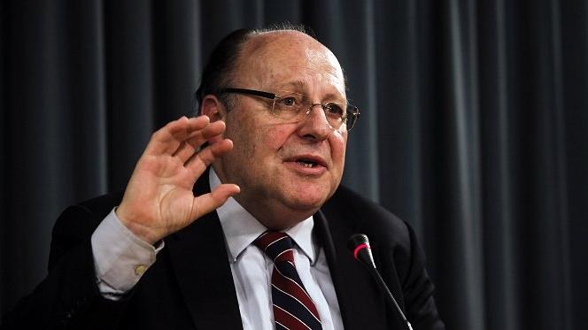 Ex-líder da UGT preside ao Centro de Relações Laborais