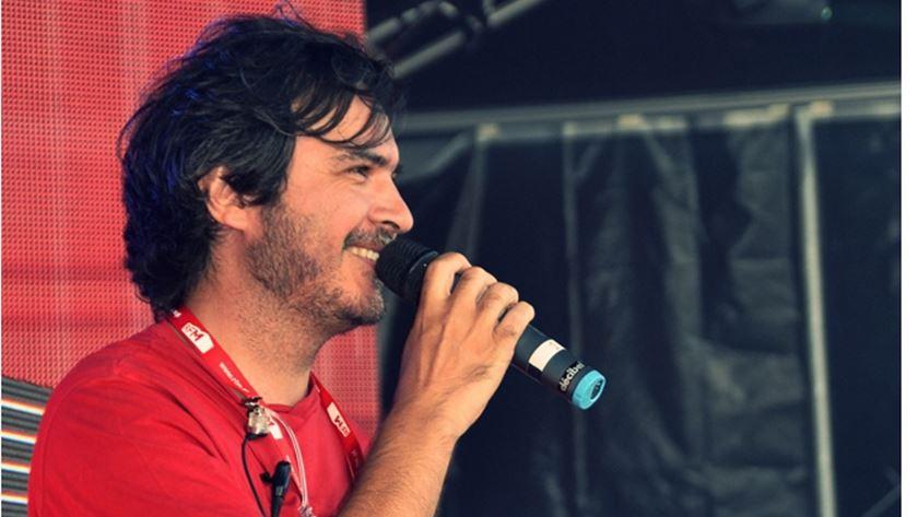João Reis aka DJay Rich
