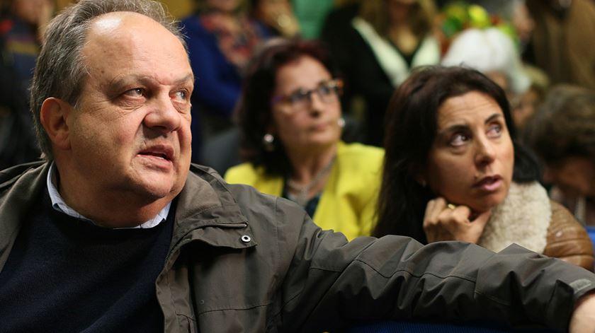 """Quero que continue"". Socialista João Soares apoia eventual recandidatura de Marcelo"