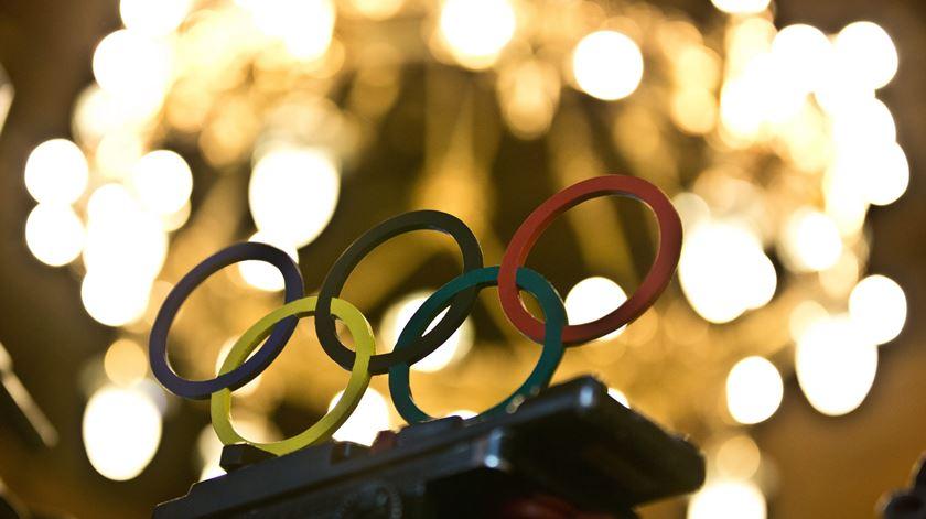Participação da Rússia nos Jogos Olímpicos continua em dúvida. Foto: DR