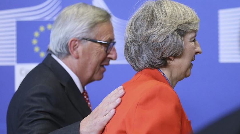 Conversas Cruzadas - Brexit - 18/12/2016