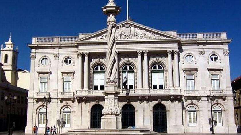 Há 33 casos de Covid-19 entre funcionários da Câmara de Lisboa