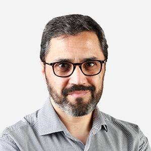 Luís António Santos