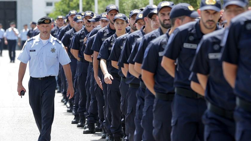 """Guardas prisionais iniciam greve de dois dias. """"A paciência tem limites"""""""