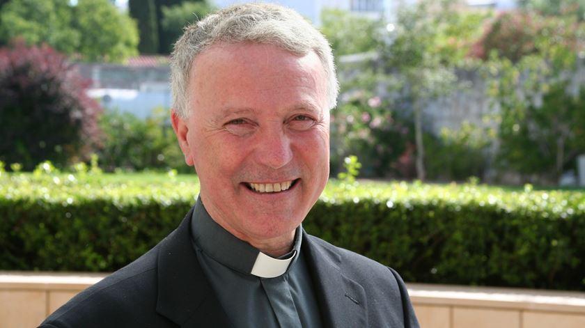 D. Manuel Felício, bispo da Guarda. Foto: Ecclesia