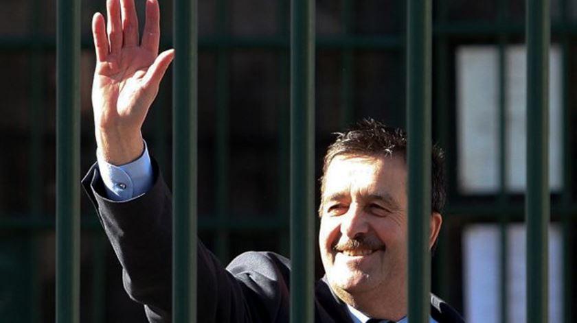 Face Oculta. Manuel Godinho continua em liberdade após alguns crimes terem prescrito