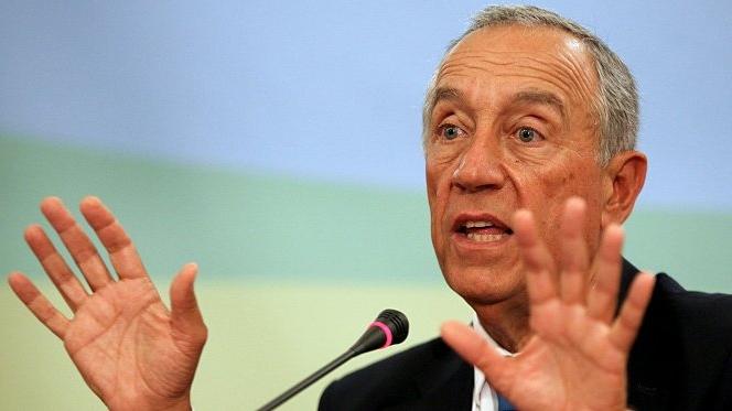 Marcelo diz que cortes falados não necessitam de revisão constitucional