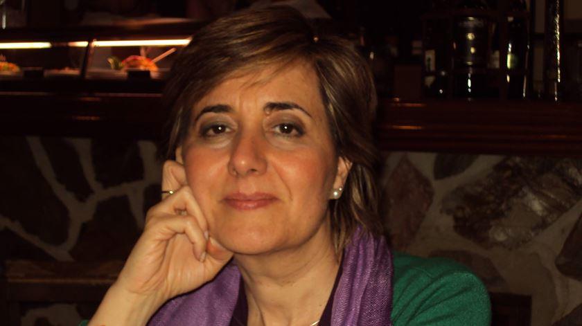 Maria Teresa Maia Gonzalez prepara-se para lançar dois livros para crianças sobre as aparições de Fátima. Foto: DR