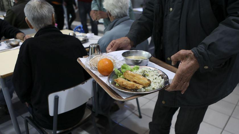 AMI apoiou 114 novos casos de pobreza por mês no primeiro semestre de 2020