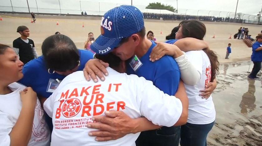 EUA. Supremo rejeita fim do programa de proteção de jovens imigrantes