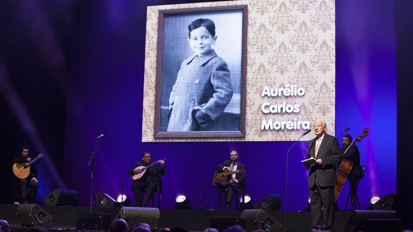 Aurélio Carlos Moreira