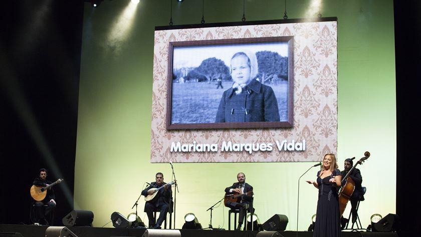 Mariana Marques Vidal