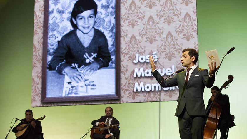 José Manuel Monteiro