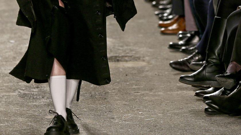 Angústia no setor do calçado. A Covid-19 descalçou o mundo