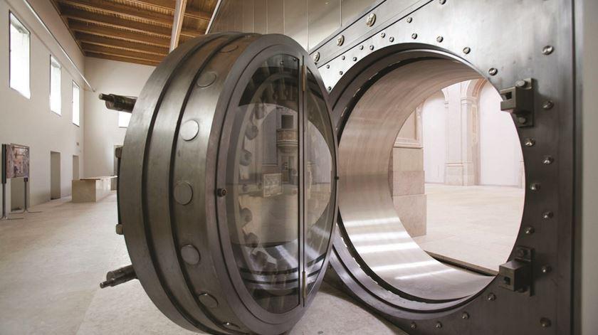 Foto: Museu do Dinheiro