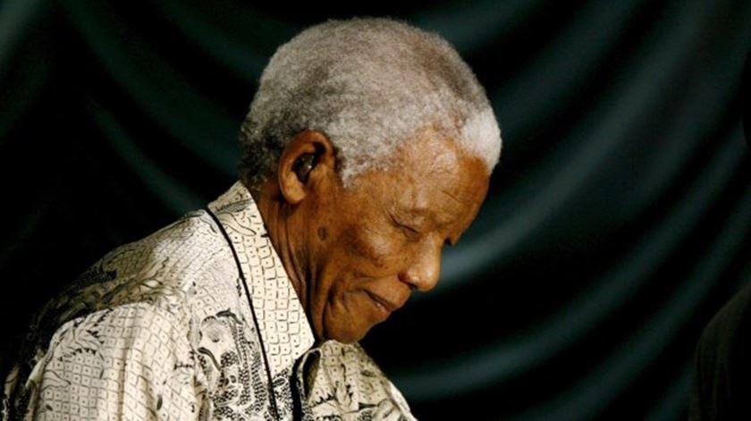 Mandela Day: 67 minutos para fazer a diferença