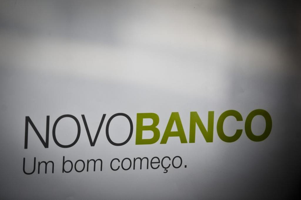 Novo Banco nega intenção de despedir 1.500 trabalhadores. Foto: Lusa