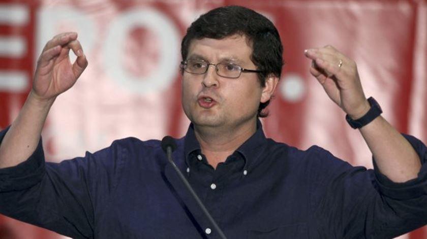 "Presidenciais. Paulo Pedroso na ""estrutura organizativa"" da candidatura de Ana Gomes"