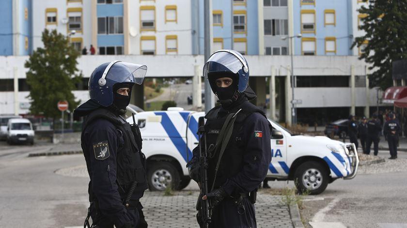 Pelo menos 12 terroristas estrangeiros passaram por Portugal nos últimos cinco anos