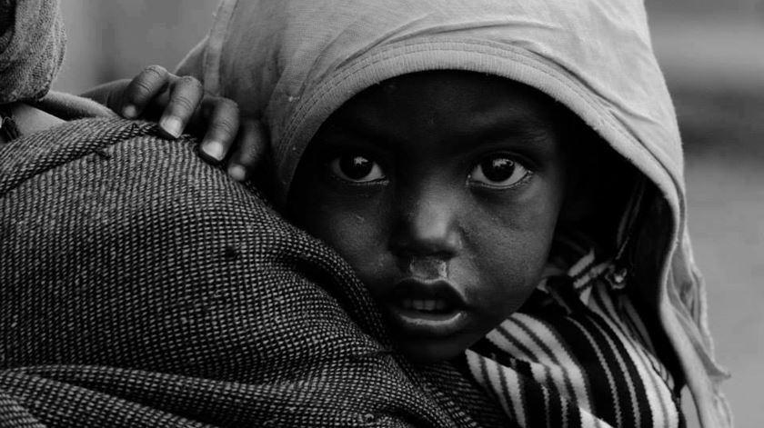 """ONU alerta que Objetivo Fome Zero até 2030 """"está em risco"""" e covid-19 agrava situaçao"""