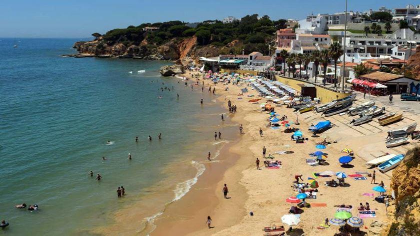 """Dessalinização pode ajudar o Algarve mas """"não resolve todos os males"""""""