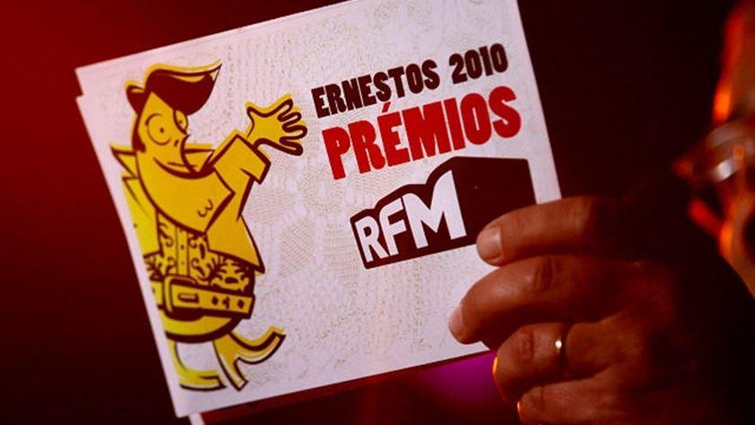 Prémios Ernestos 2010