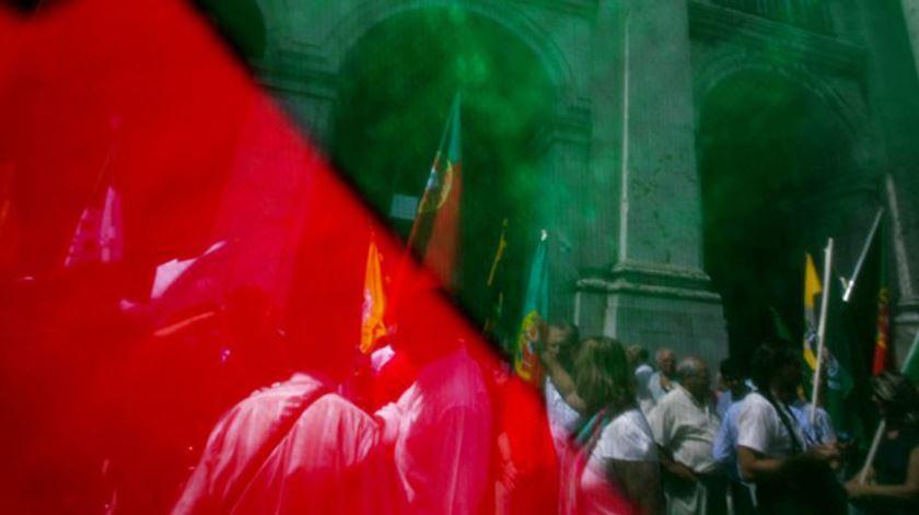 População portuguesa aumenta pela primeira vez em 10 anos