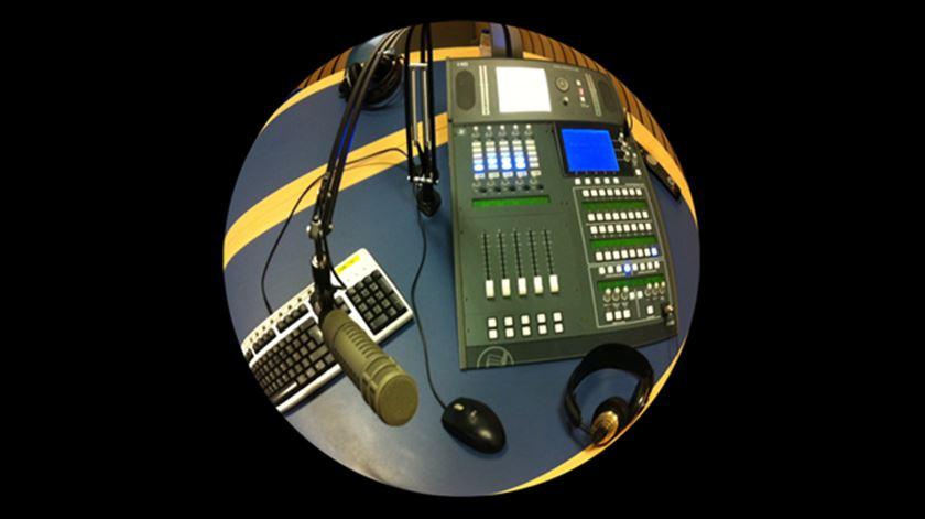 Rádio Ecclesia, em Angola, com autorização para ampliar o sinal para todo o país. Foto: DR