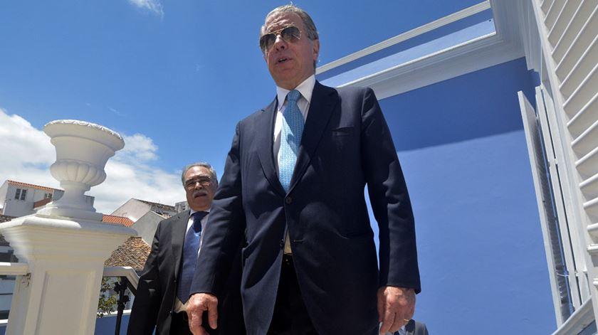 Tribunal confirma coima de 75 mil euros a Ricardo Salgado