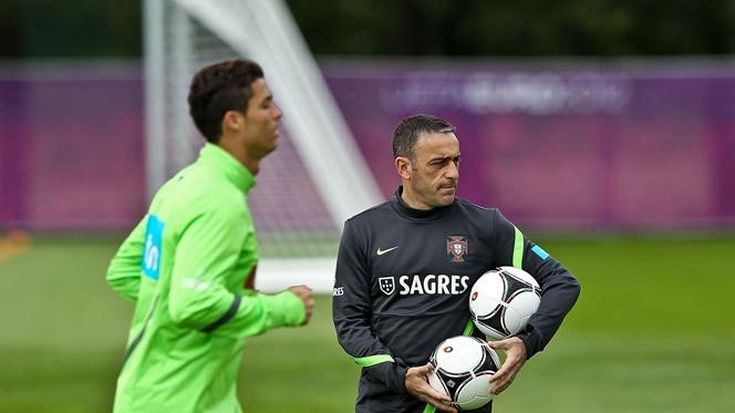 Ronaldo integrado