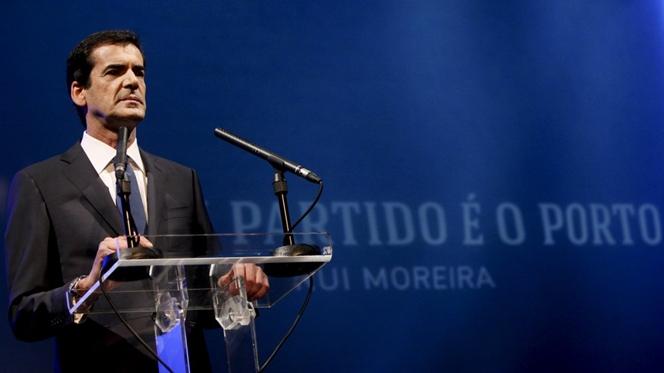 Rui Moreira quer 'contas à moda do Porto'