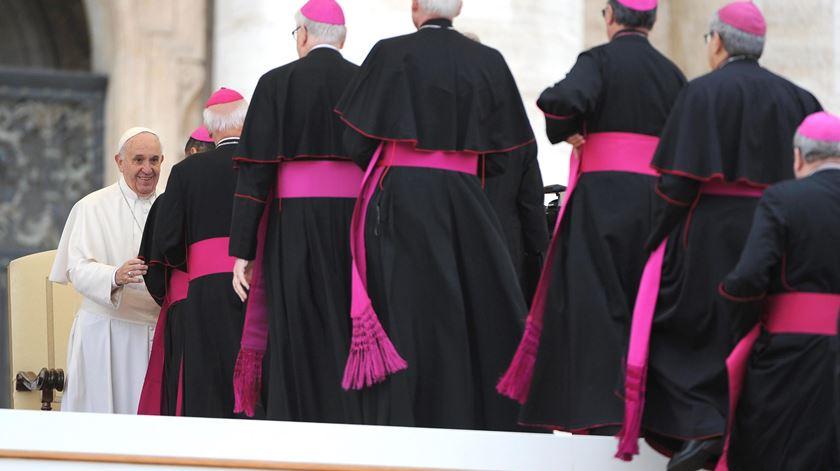Bispos irão discutir os jovens, a fé e o discernimento vocacional no próximo sínodo ordinário em 2018. Foto: DR