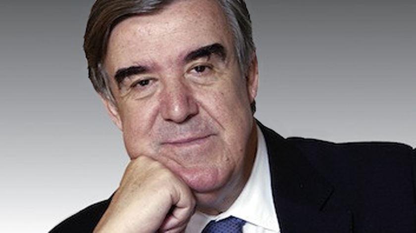 Morreu José Tavares Moreira, antigo governador do Banco de Portugal -  Renascença