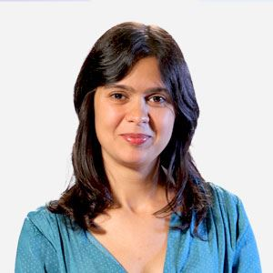 Teresa Abecasis - Renascença