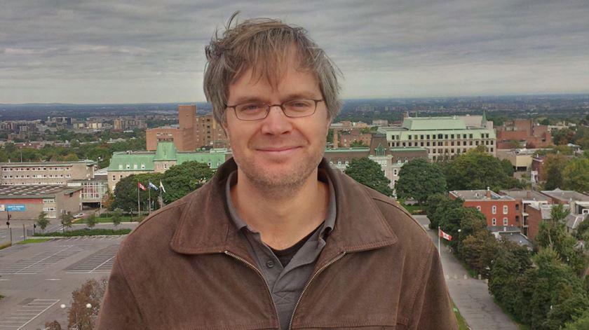 Tom Mortier levou o Estado belga a tribunal por causa da lei da eutanásia. Foto: ADF