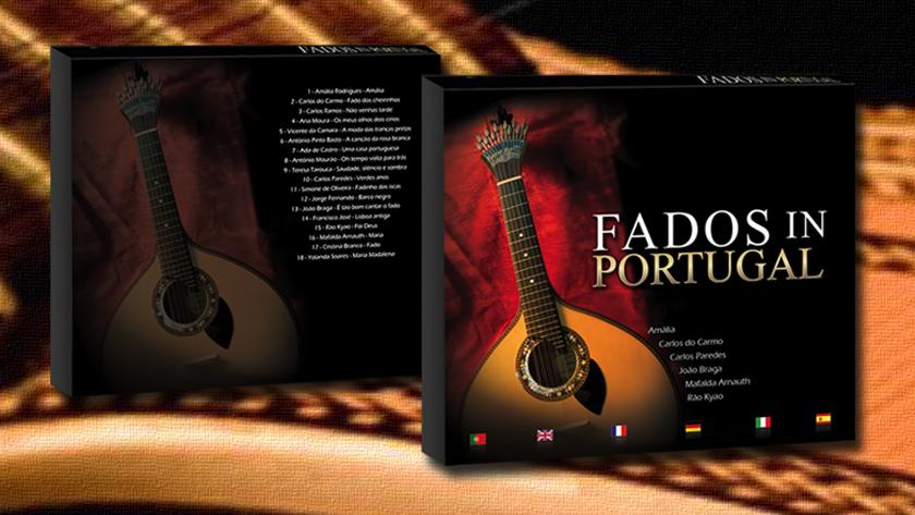 CD Fados in Portugal
