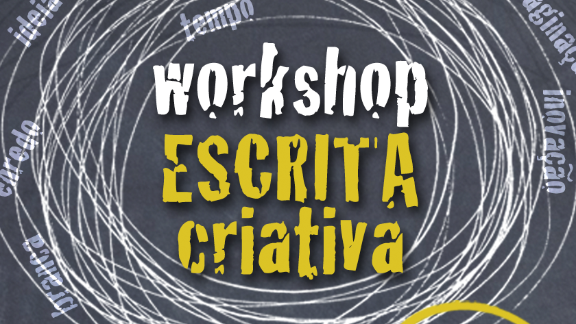 Workshop de Escrita Criativa