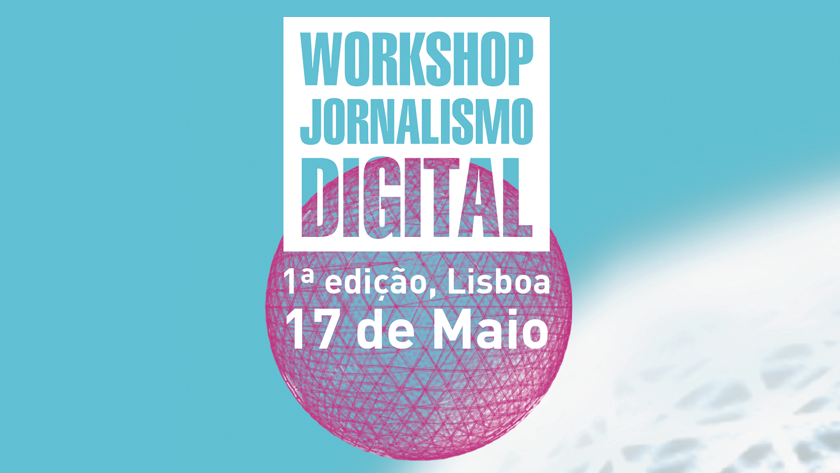 Workshop Jornalismo Digital