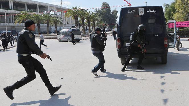 Turismo e radicalismo vivem lado-a-lado na Tunísia