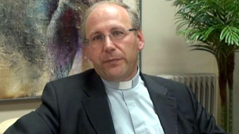 """Bispo de Coimbra. """"Poderes públicos têm de olhar para as IPSS como um parceiro"""""""