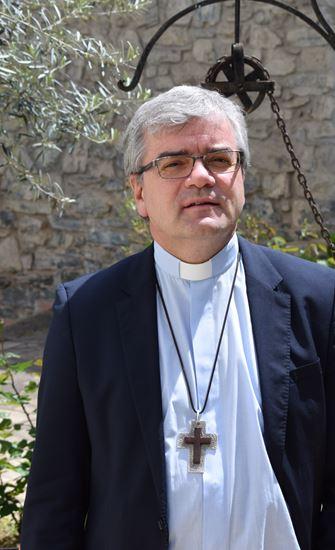 """Bispo de Bragança-Miranda. """"Temos identificadas cerca de 2.300 pessoas que vivem sozinhas"""""""