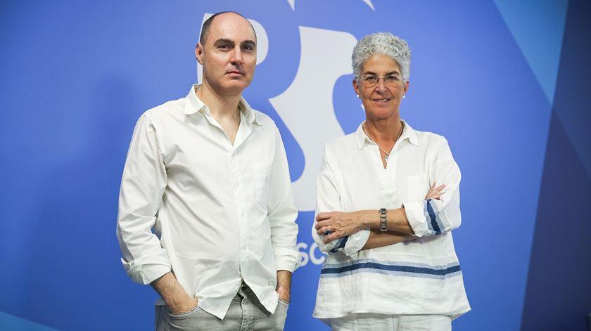 Aura Miguel convida Sérgio Azevedo - 10/09/2017